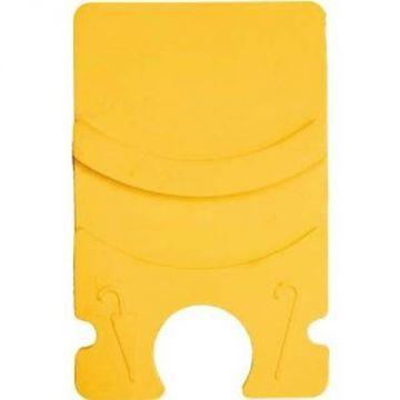 Niikura Meter Stick Rubber 23208 Stick Rubber Yellow