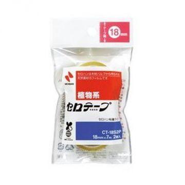 Nichiban Cellophane Tape 718306 CT-18S2P