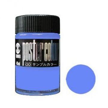 Turner Color Poster 783654 PC40, 40ml, Blue Celeste
