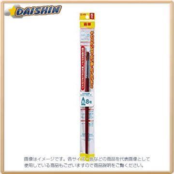 Cherry Clepas Brush Made from Horse Hair UR#8, Plastic Shaft, Round