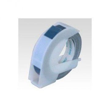 Dymo Glossy Tape 9mm Tsuyayu 924 DM0903BU, Blue