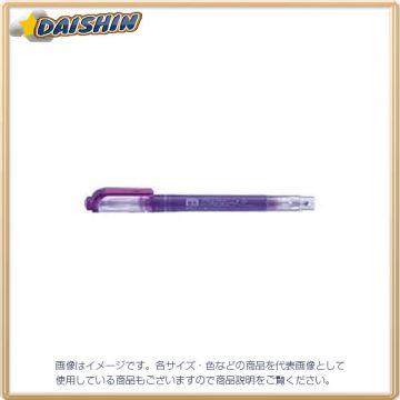 Zebra Fluorescent Sparky 2, Purple 19247 WKT3-PU Purple