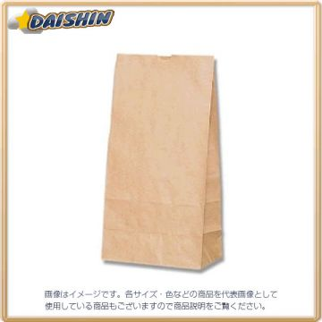 Shimojima Square Flat Bottom Bag NO 12 1784