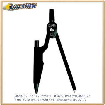 Sonic Super Black for Compass 0.5mm Core 65790 Notsuku -503-BK