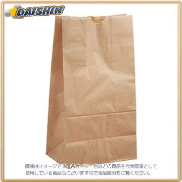 Shimojima Square Flat Bottom Bag NO 4 1781