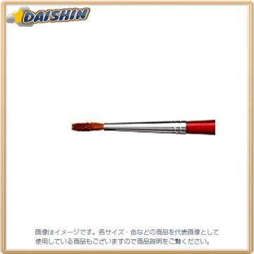 Cherry Clepas Brush Made from Horse Hair UR#0, Plastic Shaft, Round