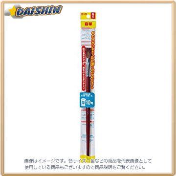Cherry Clepas Brush Made from Horse Hair UR#10, Plastic Shaft, Flat