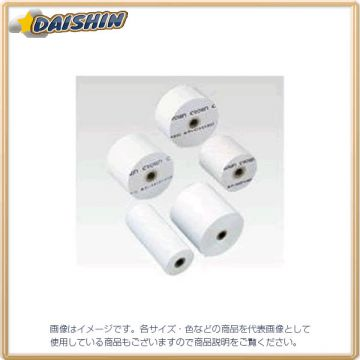 Crown Roll Paper Heat-Sensitive Registration Rolls CR-RP102-W, 10 Pieces