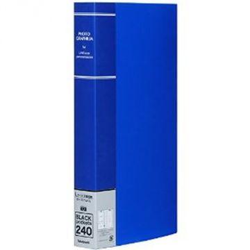 Nakabayashi Photo-Graph Iria, L-3-240P, Blue PHL-1024-B