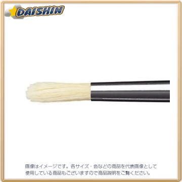 Sakura Crepus Brush Made from Pig Hair BR#12, Plastic Shaft, Round