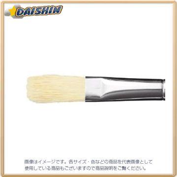 Sakura Crepus Brush Made from Pig Hair BR#14, Plastic Shaft, Flat