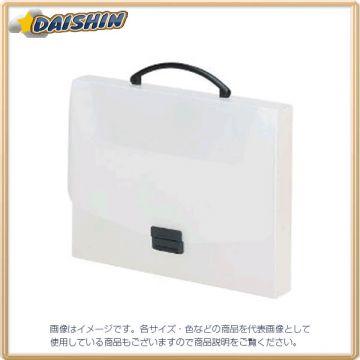 Lihit Lab Bag, A4, 7874 A-5005-1, Milky White