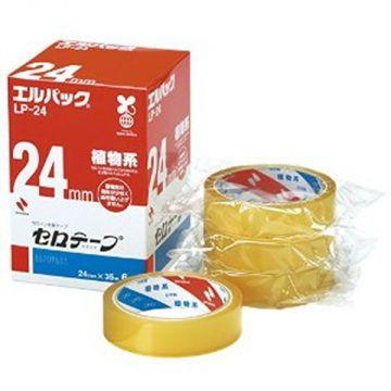 Nichiban Cellophane Tape El Pack, Volumes 6 4543 LP-24