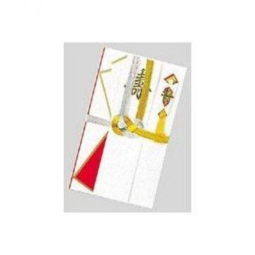 Kankokogyo Gold Seal 16062, Gold and Silver, 10 Pieces