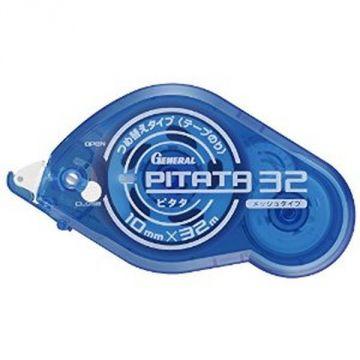 General Pitata 1049 GB-601B, Blue, 32 Pieces