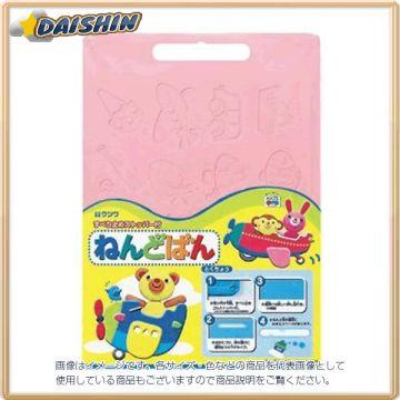 Kutsuwa Clay Plate Pink 63043 PT651PK