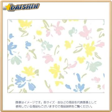 Shimojima Wrapping Paper Quality Pale Flower 62398