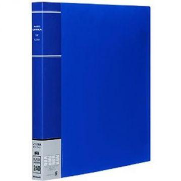 Nakabayashi Photo-Graph Iria, L-3X2-240P, Blue PH6L-1024-B