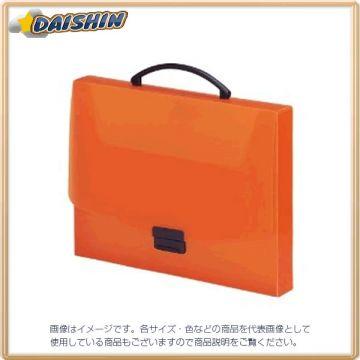 Lihit Lab Bag, A4, 7876 A-5005-4, Orange