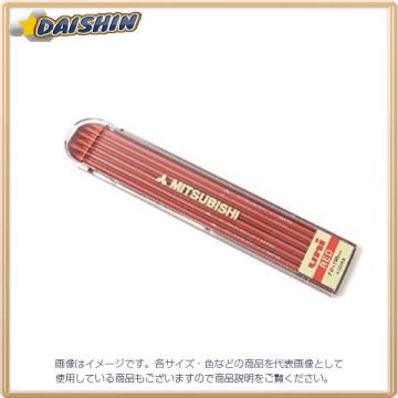 Mitsubishi Pencil Uni-Holder Core Replacement (N) Red