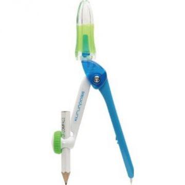 Sonic Super Compass Come'm Pass Pencil Blue 10560 SK-767-B