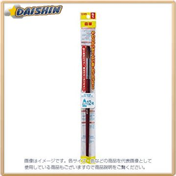 Cherry Clepas Brush Made from Horse Hair UR#12, Plastic Shaft, Round