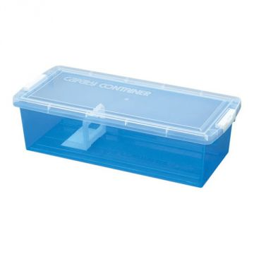 Nakabayashi Container 101, Comics and Video, CBC-101Cbn, Clear Blue
