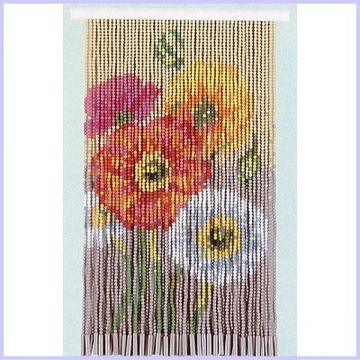 Motohiro Skill Tapestry [Poppy Flower] Skill Heartful Collection