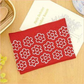 Olympus Pocket Tissue Cover, Flower