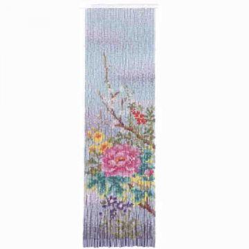 Motohiro Skill Tapestry Flowers