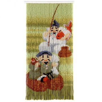 Motohiro Skill Tapestry Ebisiu And Daikoku