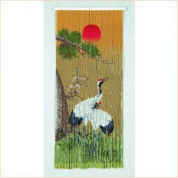 Motohiro Shoukaku Choushun Skill Tapestry Beading Kit