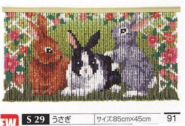 Motohiro Rabbit Skill Screen Beading Kit