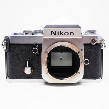 (Used) Nikon F2 Eye Level