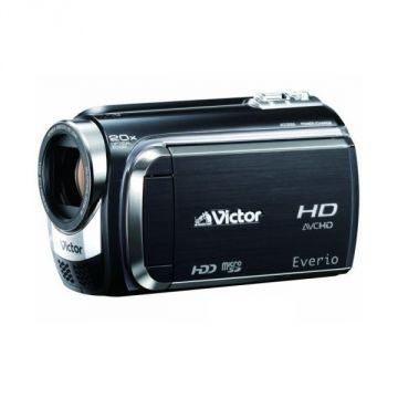 (Used) JVC Kenwood Victor 120GB Hard Disk Movie GZ-HD320-B
