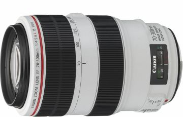 (Used) Canon Telephoto Zoom Lens EF70-300mm F4-5.6L IS USM
