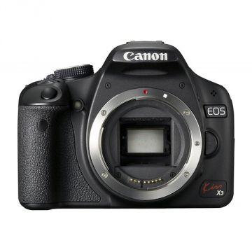 (Used) Canon Digital Single Lens Reflex Camera Kiss X3 Body