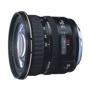(Used) Canon EF Lens 20-35mm F3.5-4.5 USM