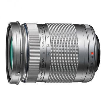 (Used) OLYMPUS Telephoto Zoom Lens M.ZUIKO Digital ED 40-150mm F4.0-5.6 R