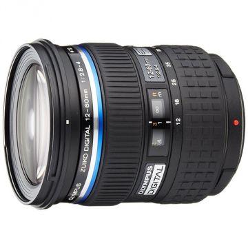 (Used) OLYMPUS Standard Zoom Lens ZUIKO Digital ED12-60mm F2.8-4.0 SWD