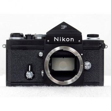 (Used) Nikon F Eye Level