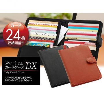 Smart Card Case DX