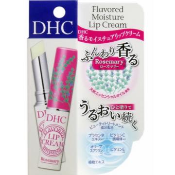 DHC Flavored Moisture Lip Cream Rosemarry 1.5g