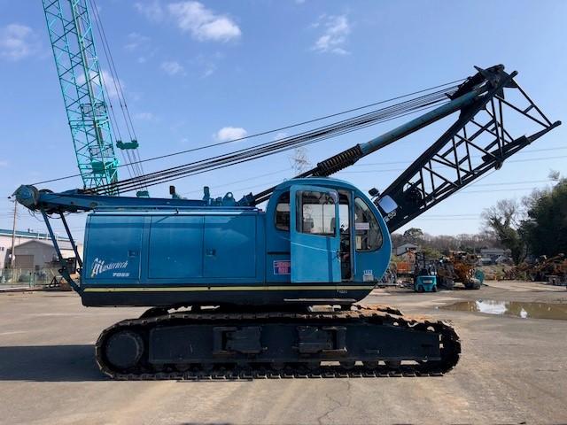 Kobelco 7055-2 1995 | Used Construction and Heavy Equipment
