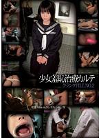 少女羞恥治療カルテ クランケ FILE NO.2