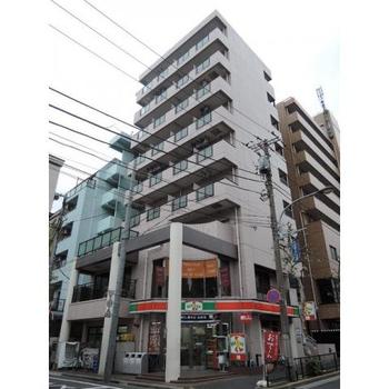 Itabashi building