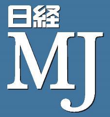 日経MJ(6/1付)にて、ご紹介いただきました