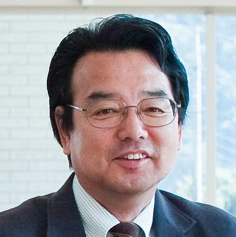 駿河台大学 小俣謙二 先生