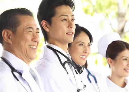 独立行政法人 労働者健康福祉機構 横浜労災病院