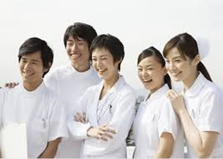 医療法人 純徳会 田中病院